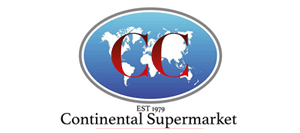 Continental Supermarket - Партнер WORKINTENSE