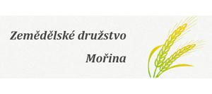 Zemědělské družstvo Mořina - Партнер WORKINTENSE s.r.o.