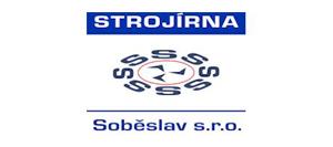 Strojírna Soběslav s.r.o. - Партнер WORKINTENSE