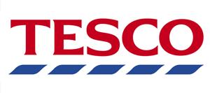 Tesco Stores ČR a. s. - партнер Europa WORKINTENSE