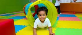 Загальна інформація о дитячих садах Чехії