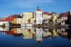 Працевлаштування в Чехії по біометричному паспорту