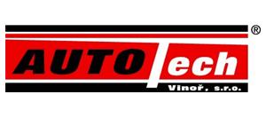 AUTO-Tech Vinoř, s.r.o. Партнер WORKINTENSE s.r.o.