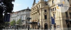 Деякі з умов отримати постійне місце проживання в Чехії (ПМП)
