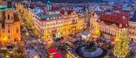 Різдво в Чехії