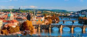 Робота в Чехії.Українці обирають Чехію для працевлаштування