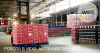 Для водіїв автонавантажувача до 3,5 т. та 5 т. Пропонуємо роботу в Празі в компанії Coca-Cola!
